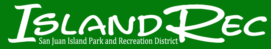 san juan island parks and recreation