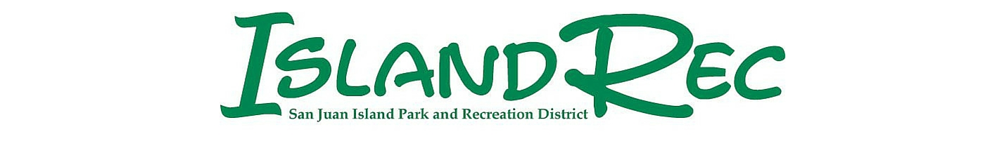 Island Rec, San Juan Island Park and Recreation District